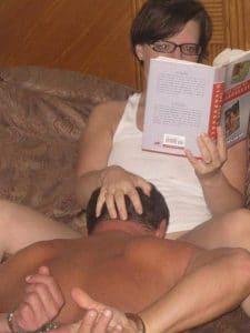 Cuckold Fantasien im Buch lesen