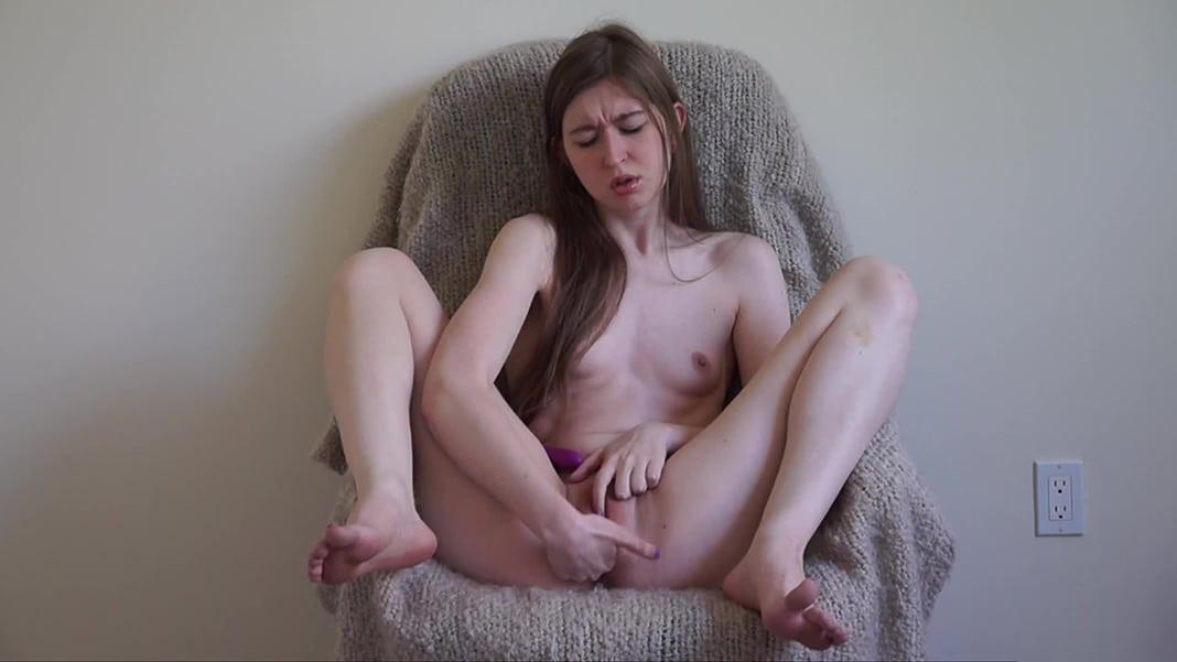 Masturbation / Selbestbefriedigung der Hotwife