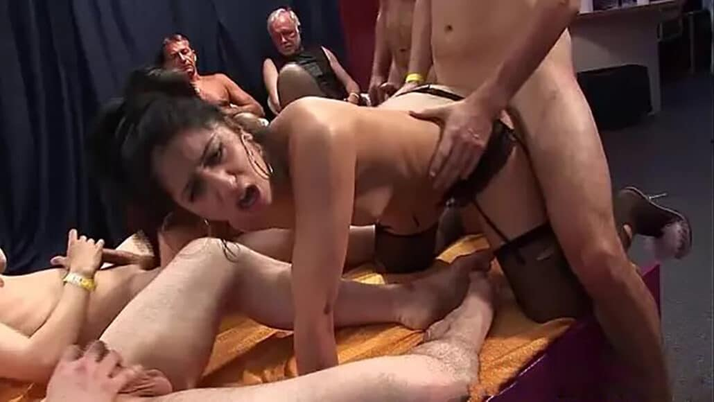 Orgy & Sex Pparty